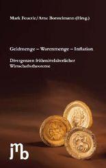 Geldmenge – Warenmenge – Inflation