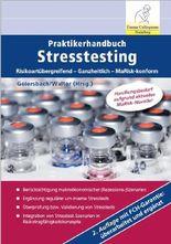 Praktikerhandbuch Stresstesting 2. Auflage