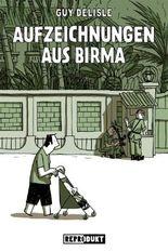 Aufzeichnungen aus Birma