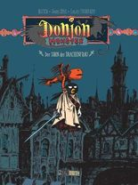 Donjon Monster