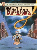 Die erstaunlichen Abenteuer von Herrn Hase 2 – Blacktown