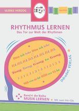 Rhythmus lernen