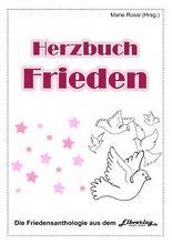 Herzbuch FRIEDEN