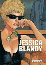 Jessica Blandy. Bd.1