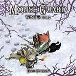 Mouse Guard 2