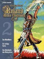 Roland, Ritter Ungestüm 2