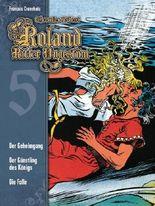 Roland, Ritter Ungestüm 5