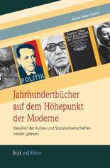 Jahrhundertbücher auf dem Höhepunkt der Moderne