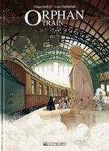 Orphan Train Band 1