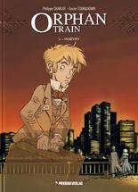 Orphan Train Band 2