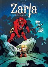 Zarla Band 1