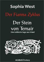 Der Fianna Zyklus: Der Stein von Temair