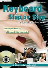 Keyboard Step by Step