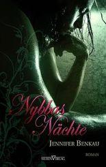 Schattendämonen 2 - Nybbas Nächte: Schattendämonen 02