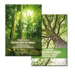 Die Botschaft der Bäume - Set Band 1 und 2