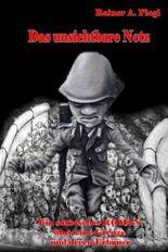 Das unsichtbare Netz - Ein satirischer Roman über eine Grenze und deren Erbauer