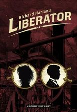 Liberator: Worldshaker Band 2