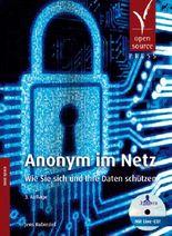 Anonym im Netz