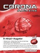 Corona Magazine 07/2015: Juli 2015: Nur der Himmel ist die Grenze