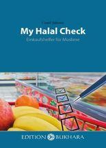 My Halal Check