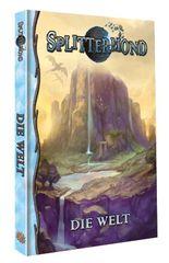 Splittermond - Die Welt von Lorakis