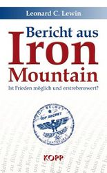 Bericht aus Iron Mountain
