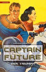 Captain Future 4: Der Triumph
