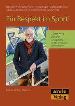 Für Respekt im Sport
