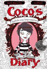 Coco`s Diary - Tagebuch eines Vampirmädchens