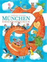 München Riesenwimmelbuch