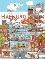 Hamburg Wimmelbuch