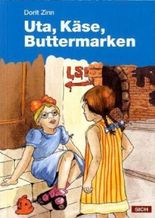 Uta, Käse, Buttermarken