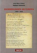 Erinnerungen an Europa