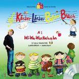 WiWaWackelzahn /Wi-Wa-Wackelzahn     Buch+CD