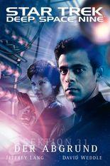 Star Trek - Deep Space Nine 8.03: Sektion 31 - Der Abgrund