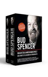 Bud Spencer - In achtzig Jahren um die Welt: Handsignierte, limitierte und nummerierte Sonderausgabe im Schmuckschuber