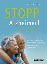 Stopp Alzheimer!