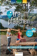 Traumpfädchen – Premium-Spazierwandern am Rhein, an der Mosel und in der Eifel