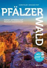 PfälzerWald - Die besten Premium-Rundwanderwege im Felsenland
