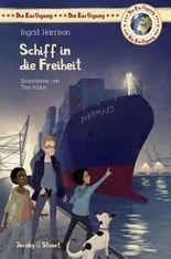Schiff in die Freiheit