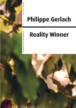 Philippe Gerlach - Reality Winner