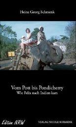 Vom Pott bis Pondicherry