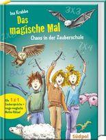 Das magische Mal - Chaos in der Zauberschule