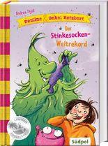 Pauline & Onkel Rotzbert – Der Stinkesocken-Wettbewerb