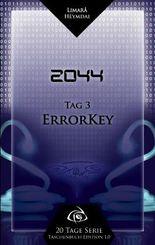 2044 Errorkey