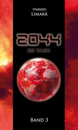 2044 (Fantasy- Thriller Buchreihe)
