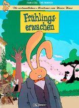 Die erstaunlichen Abenteuer von Herrn Hase 6 – Frühlingserwachen