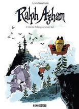 Ralph Azham / Ralph Azham 2 – Und am Anfang wartet der Tod