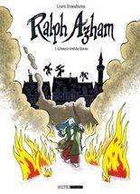 Ralph Azham / Ralph Azham 3 – Schwarz sind die Sterne
