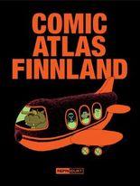 Comic Atlas Finnland